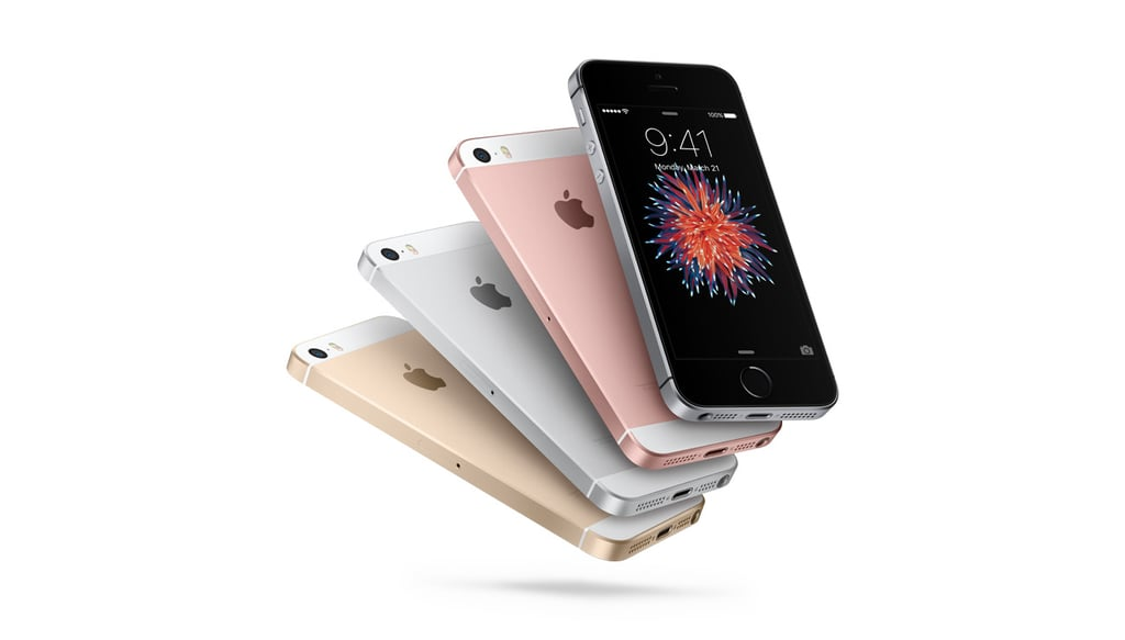 8 Features on the New iPhone SE That You'll Love