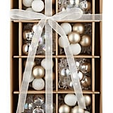 Kat + Annie Set of 8 Cluster Ball Ornaments