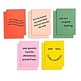 Ban.do Greeting Card Set