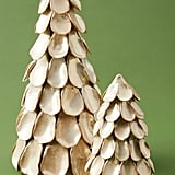 Spruce Tree Decorative Object