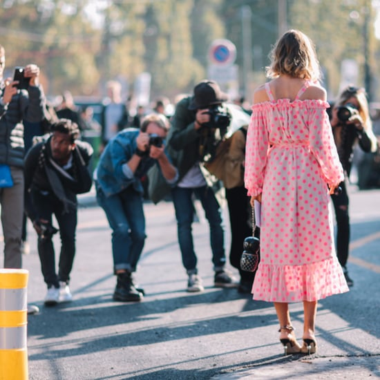 Street Style Photographers on Instagram