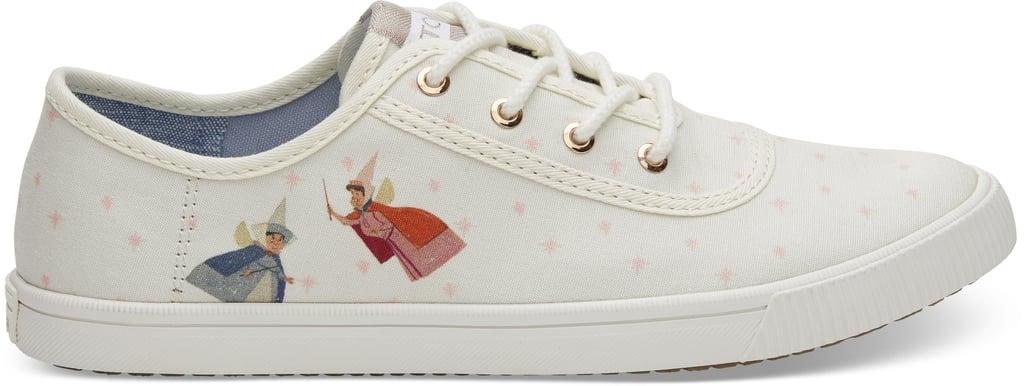 TOMS x Disney Shoe Collection 2018