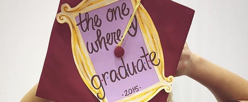 Graduation Cap Ideas