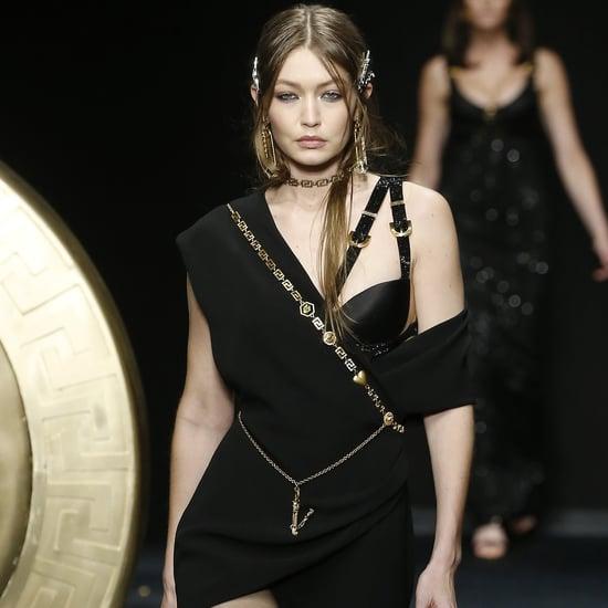 Sexy Gigi Hadid Pictures 2019