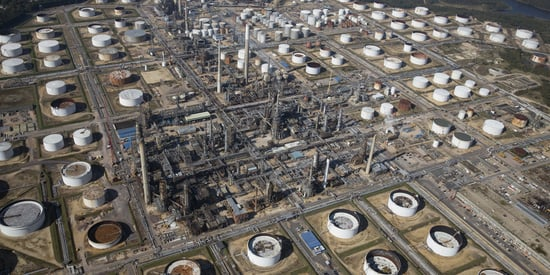 Exxon Mobil Sued Over Climate Change Cover-Up