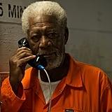 Thaddeus Bradley Breaks Out of Jail