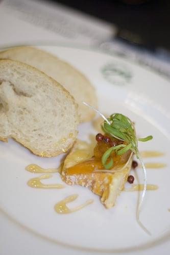 What is a Gastrique?