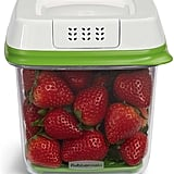 Rubbermaid Produce Container, 6.3 Cup