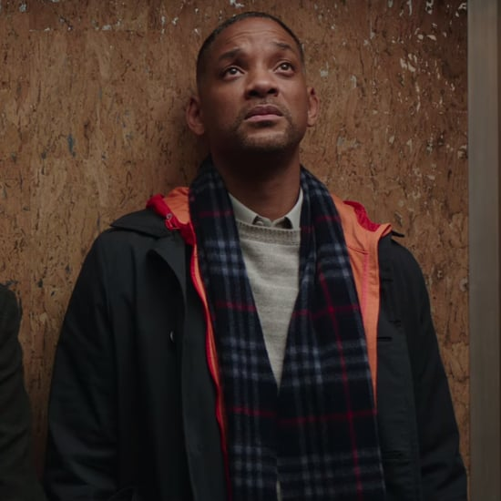 Collateral Beauty Trailer and Australian Release Date