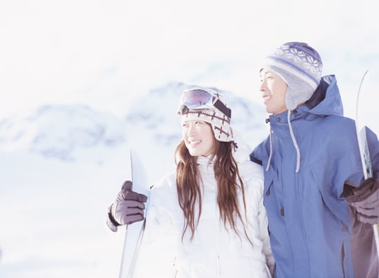 Which Winter Activity Burns More Calories?