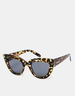 ASOS cat-eye sunglasses