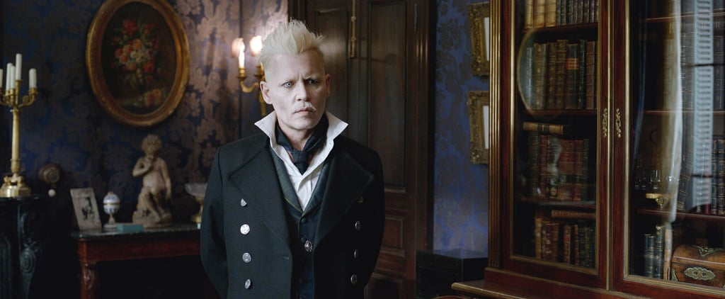 Why Johnny Depp Left Fantastic Beasts in 2020