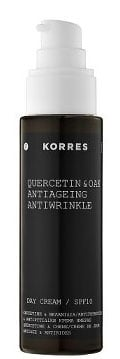 Thursday Giveaway! Korres Quercetin & Oak Antiageing Antiwrinkle Day Cream For Normal/Combo Skin