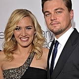 Leo reunited with Kate Winslet in December 2008, stepping out on the red carpet at the LA premiere for their film Revolutionary Road.