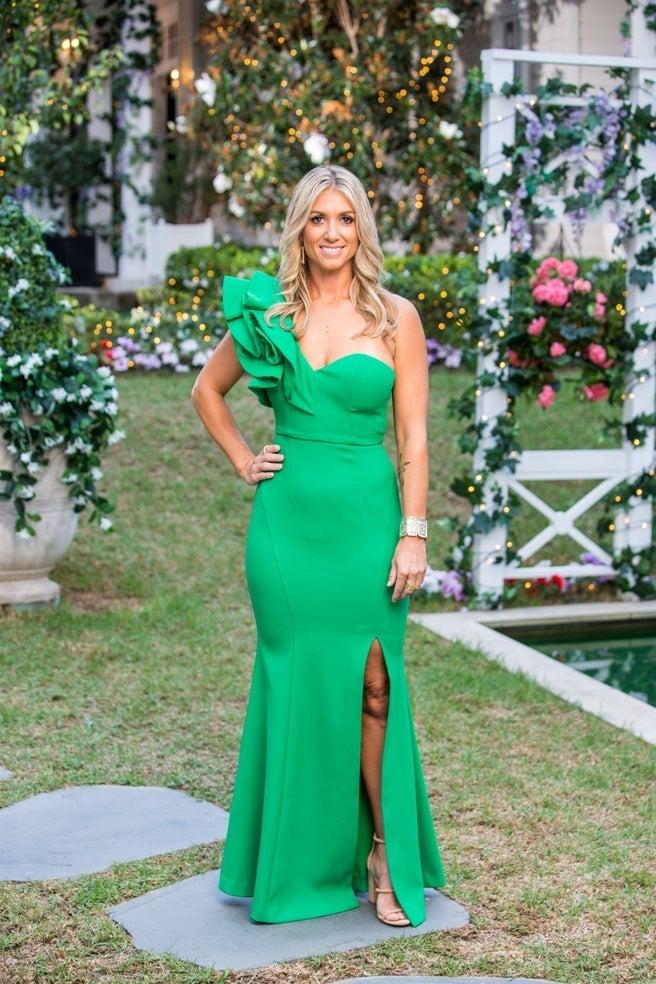 The Bachelor Australia Hair and Makeup 2019