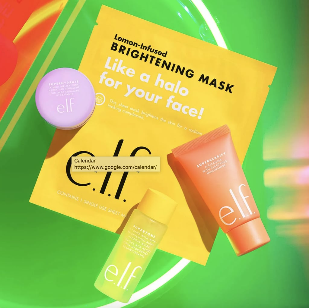 E.L.F. Holiday Treat Yo' E.L.F. Skincare Gift Set