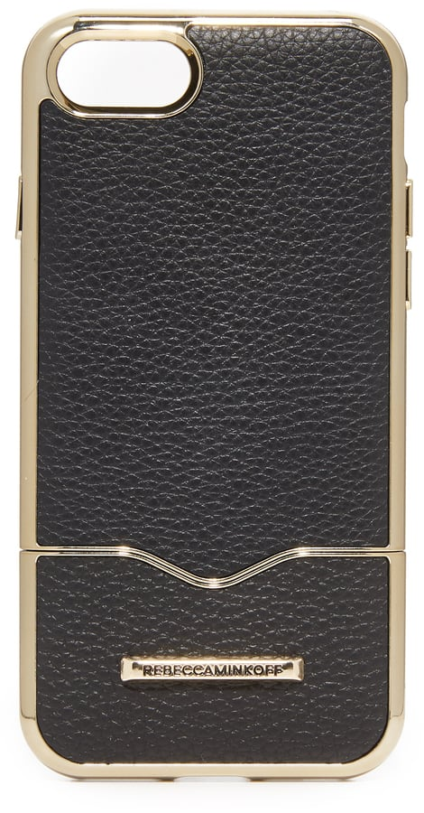 Rebecca Minkoff Inlay Slider iPhone 7 Case ($40)