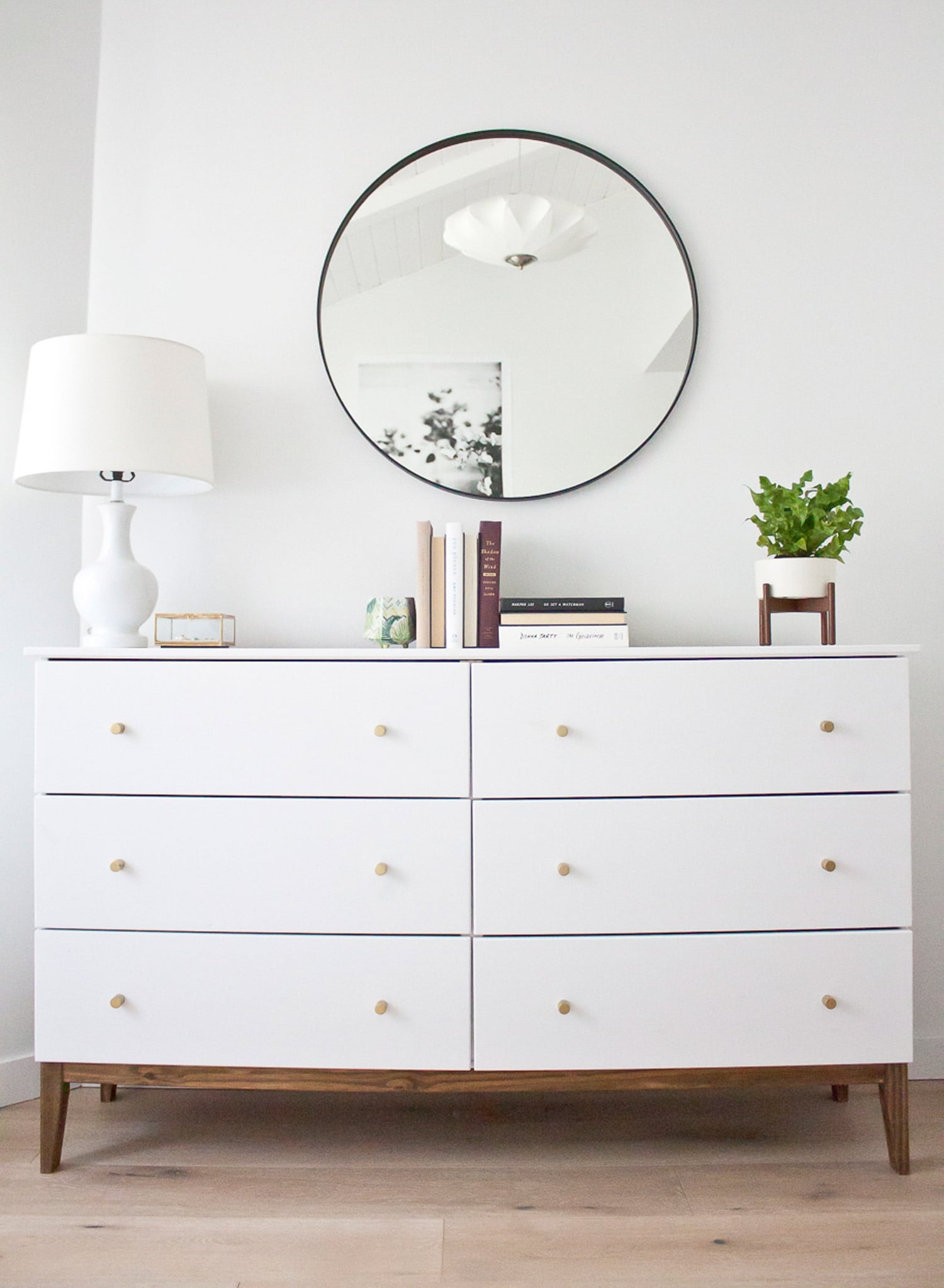 diy ikea tarva dresser. The Solution: Hack It. Now, Inner Design Snob In You Might Be Resistant To This. May Think Your Ikea Phase Is Over, But You\u0027re Wrong. Diy Tarva Dresser A
