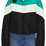 Sanctuary Ski Club Puffer Jacket