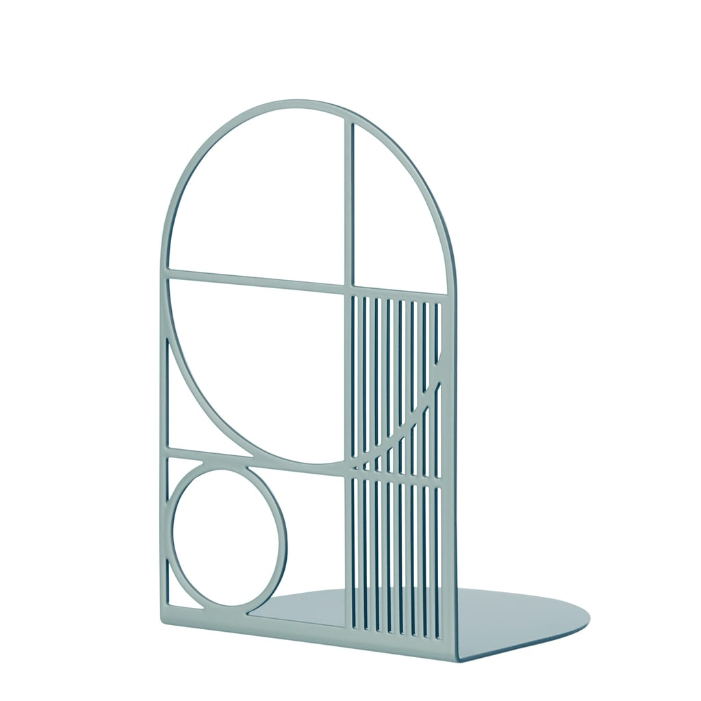 Ferm Living Outline Bookend, $69