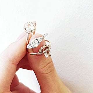 Diamond Engagement Rings Under $5000