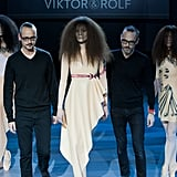 Viktor & Rolf Haute Couture Spring 2014