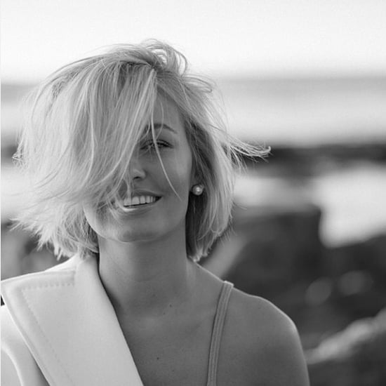 Lara Bingle Worthington Interview on Rocket, Sam and Style