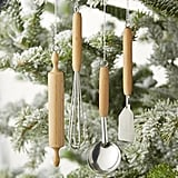 Mini Kitchen Tool Ornaments