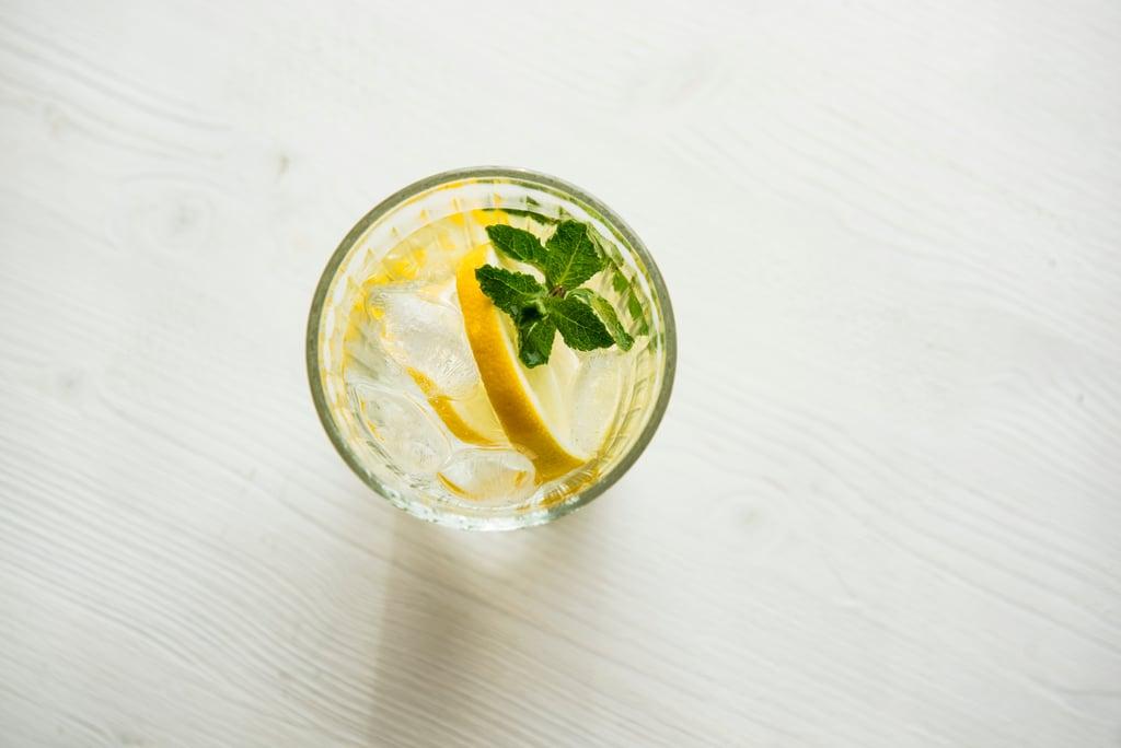 Make boozy lemonade.