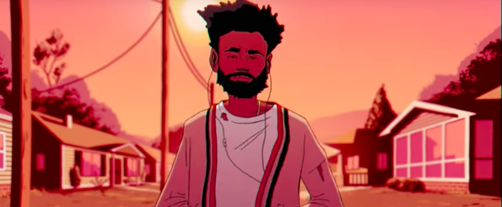 "Childish Gambino ""Feels Like Summer"" Music Video"