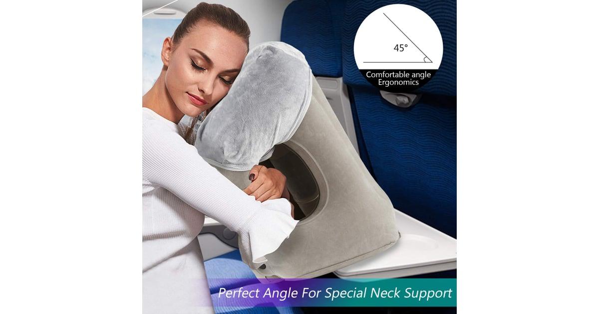 Best Travel Pillow To Sleep On Plane