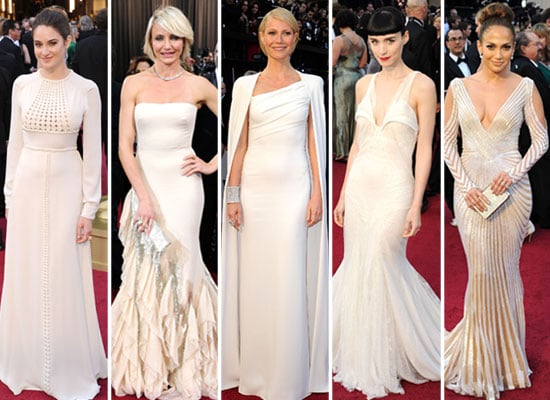 a9bd47d9088 Red Carpet Dress Pictures at Oscars 2012