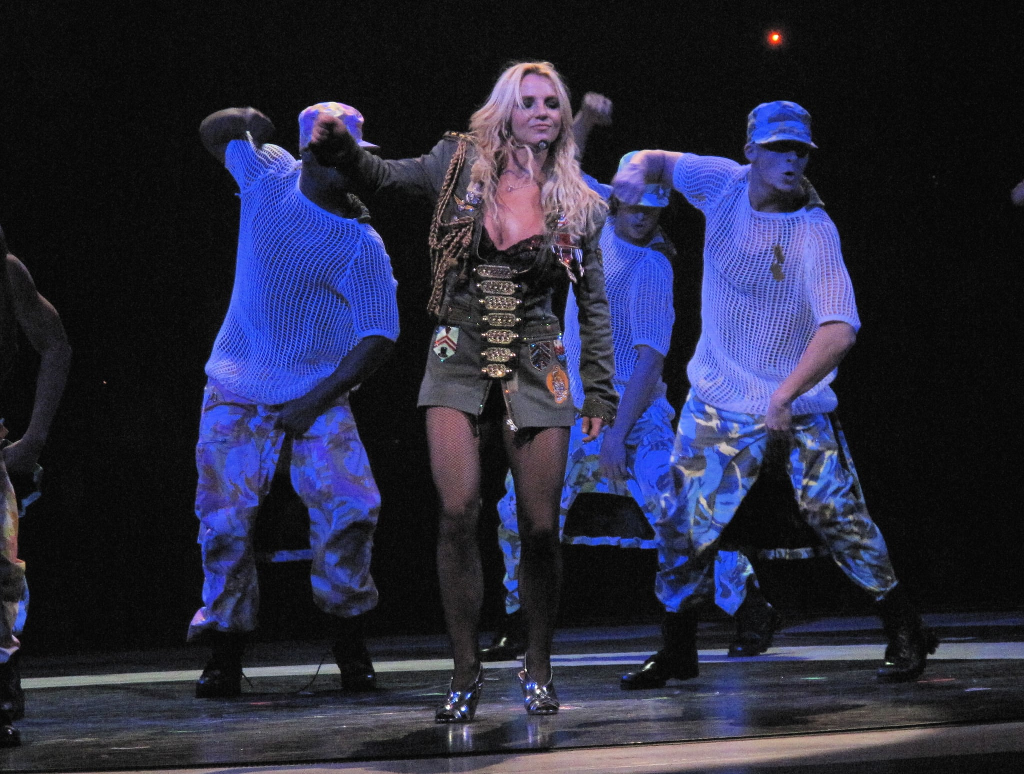 Britney Spears (Music) - TV Tropes