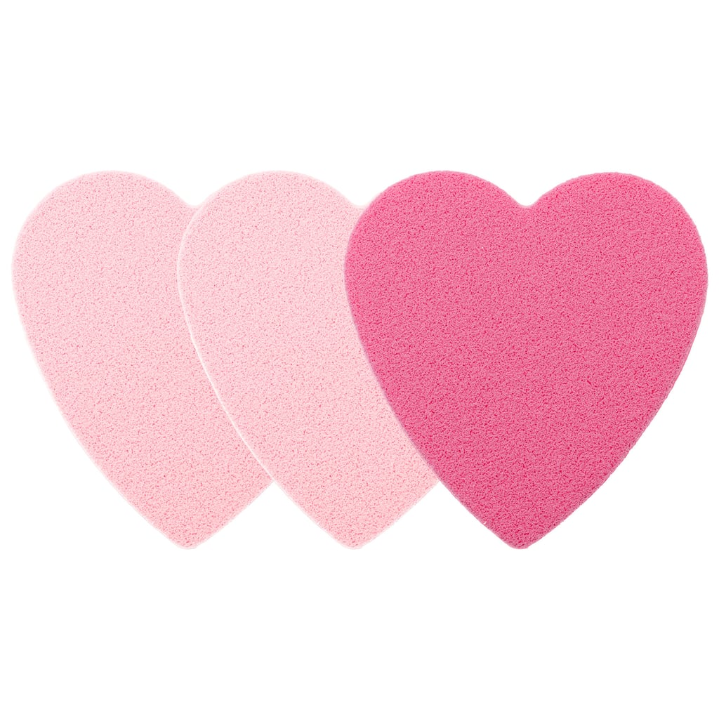 Sephora Heart-to-Heart Makeup Sponges