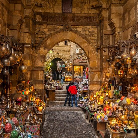 مصر ترفع الحظر المفروض فيها نتيجة لجائحة كورونا 2020