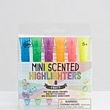Mini Scented Highlighter Pack