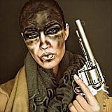 Furiosa From Mad Max
