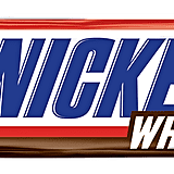 Snickers White Share Size