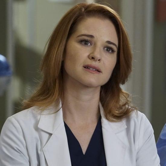 April Kepner Grey's Anatomy GIFs