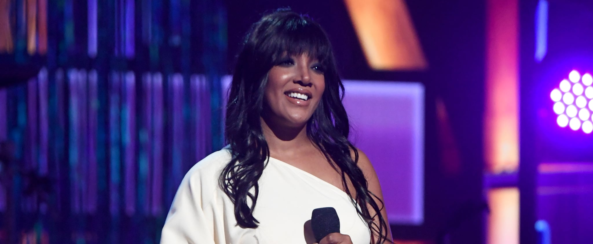 Mickey Guyton at the 2021 ACM Awards | Pictures