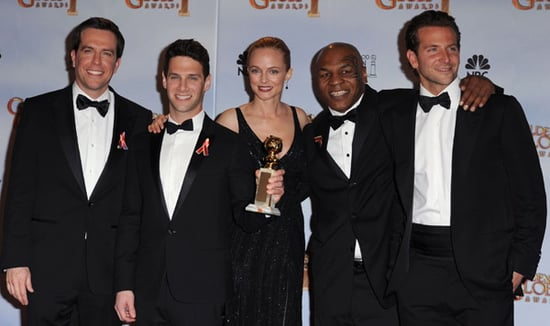 The Hangover Is the Winner of the 2010 Golden Globe For Best Motion Picture, Musical or Comedy 2010-01-17 19:32:42