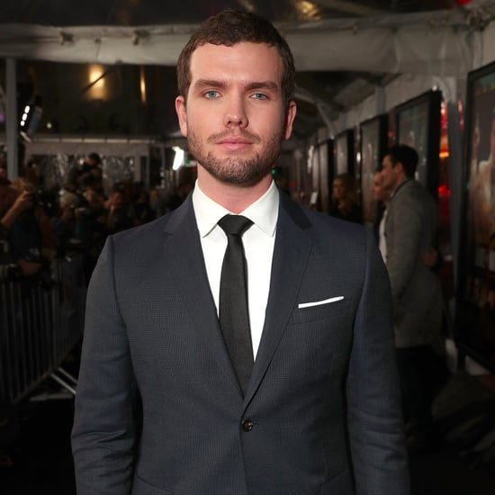 Austin Swift at Live by Night Premiere in LA January 2017