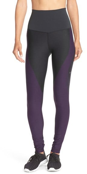 Nike Zoned Sculpt High Waist Compression Dri-FIT Tights