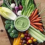 Green Salad Dressing
