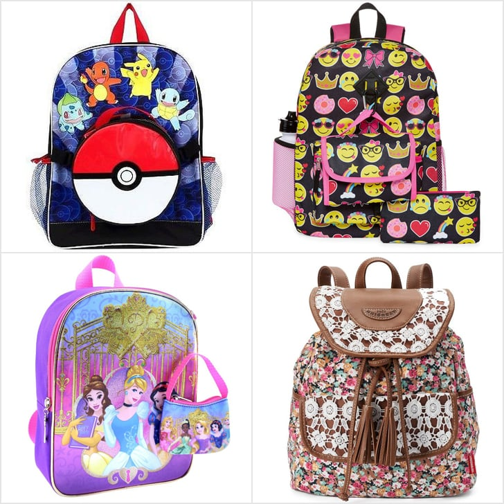 Backpacks Under $25