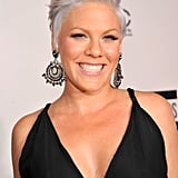 Pink in 2010