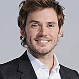 Hot Sam Claflin Pictures