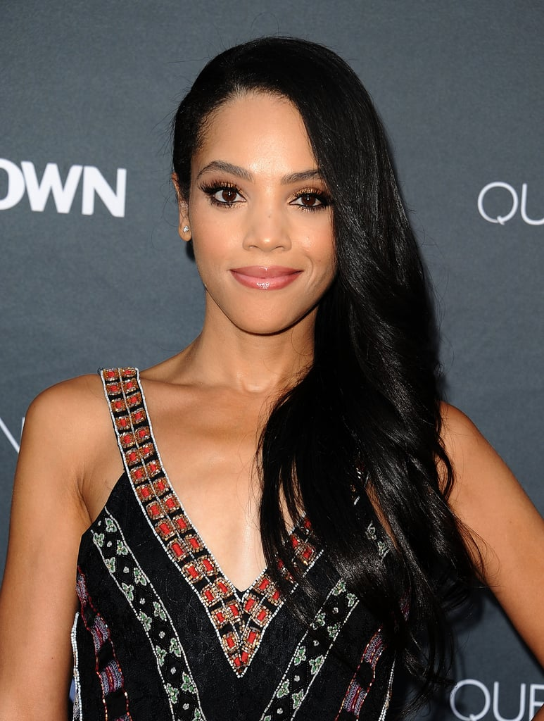 Hollywood u dating bianca lawson