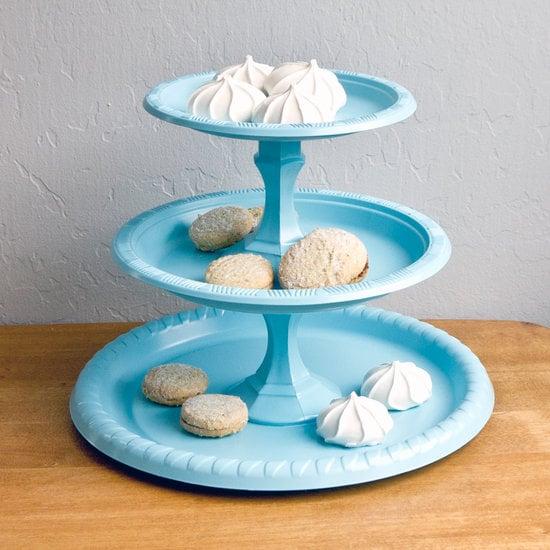 DIY Dessert Tray