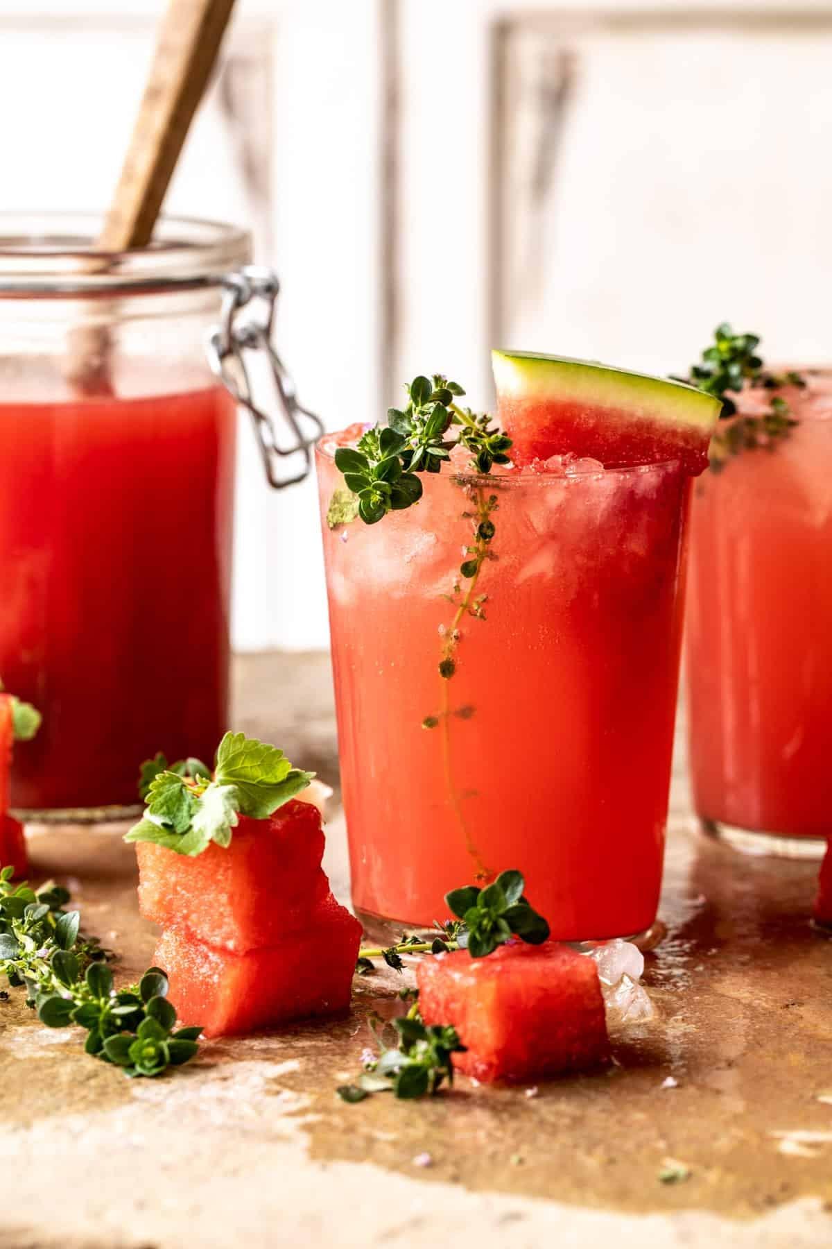 Best Pitcher Drink Recipes Popsugar Food
